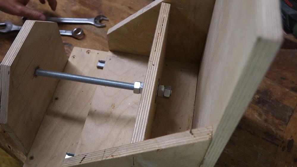 bosch gts 10 xc schlitz und zapfenschneider selber bauen auf rainer heymann 39 s holzblog. Black Bedroom Furniture Sets. Home Design Ideas